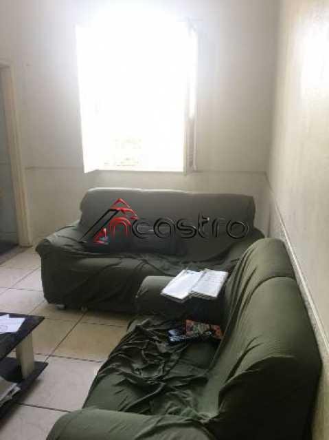 Ncastro 16. - Apartamento à venda Rua Conselheiro Paulino,Olaria, Rio de Janeiro - R$ 180.000 - 2201 - 4