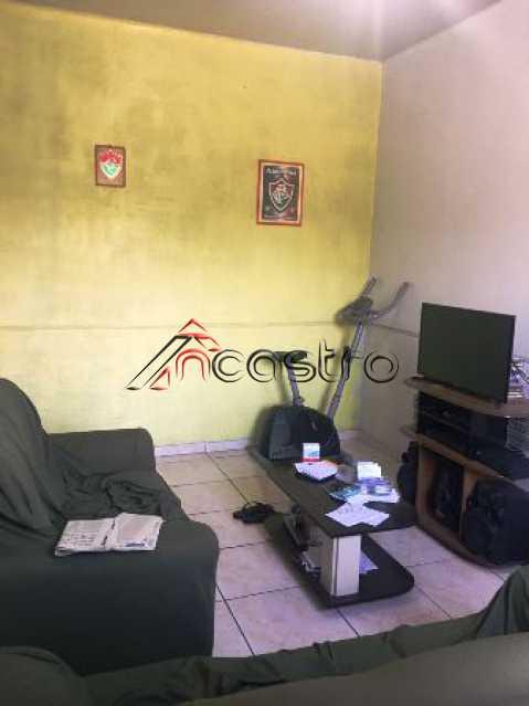 Ncastro 17. - Apartamento à venda Rua Conselheiro Paulino,Olaria, Rio de Janeiro - R$ 180.000 - 2201 - 7