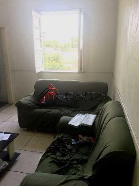 Ncastro 18. - Apartamento à venda Rua Conselheiro Paulino,Olaria, Rio de Janeiro - R$ 180.000 - 2201 - 6