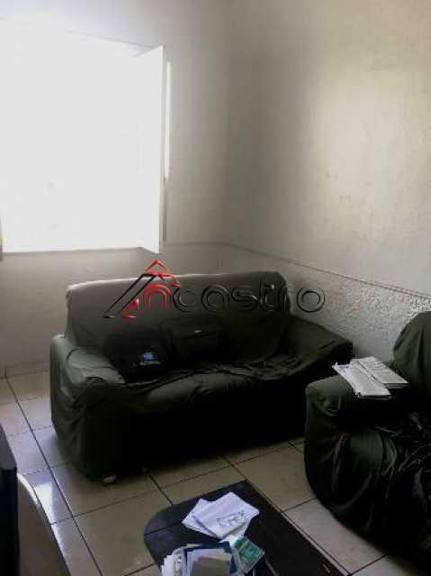 Ncastro 20. - Apartamento à venda Rua Conselheiro Paulino,Olaria, Rio de Janeiro - R$ 180.000 - 2201 - 5