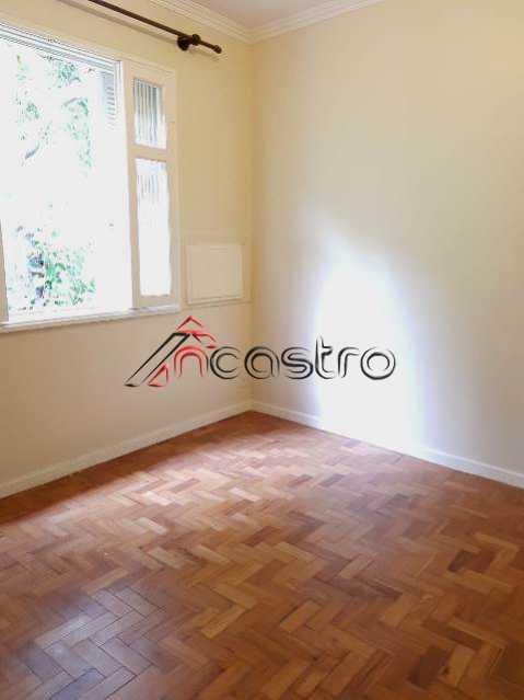 NCastro02. - Apartamento 3 quartos para alugar Tijuca, Rio de Janeiro - R$ 1.750 - 3045 - 6