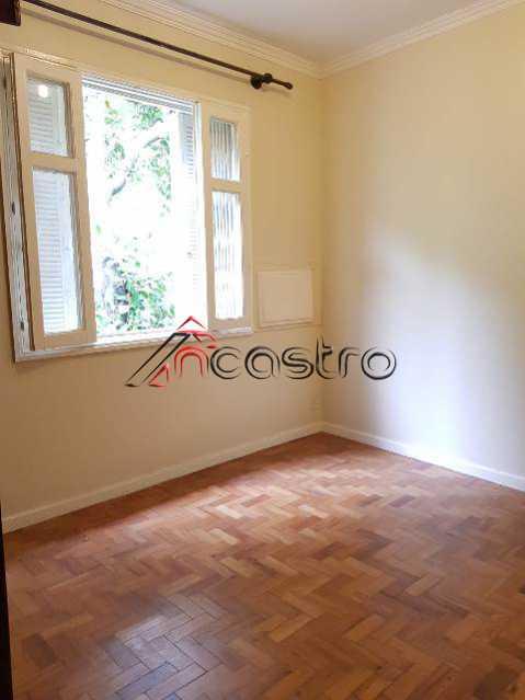 NCastro06. - Apartamento 3 quartos para alugar Tijuca, Rio de Janeiro - R$ 1.750 - 3045 - 8