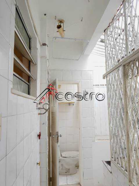 NCastro11. - Apartamento 3 quartos para alugar Tijuca, Rio de Janeiro - R$ 1.750 - 3045 - 15