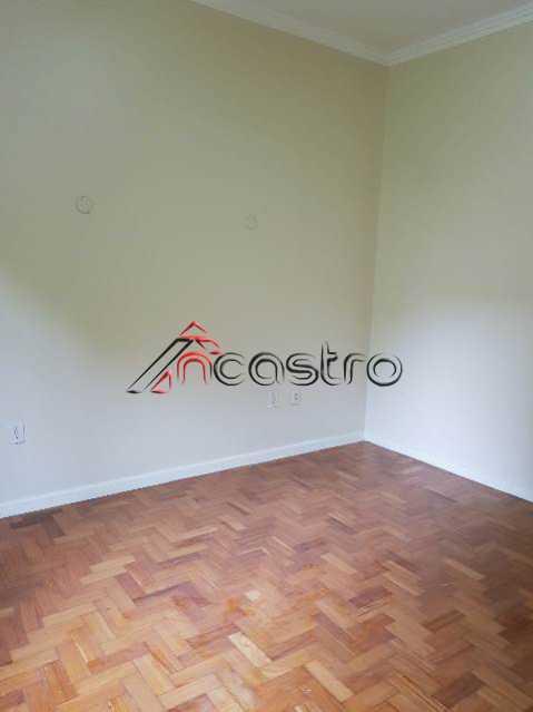 NCastro13. - Apartamento 3 quartos para alugar Tijuca, Rio de Janeiro - R$ 1.750 - 3045 - 10