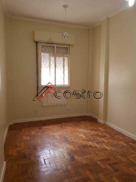 NCastro14. - Apartamento 3 quartos para alugar Tijuca, Rio de Janeiro - R$ 1.750 - 3045 - 9