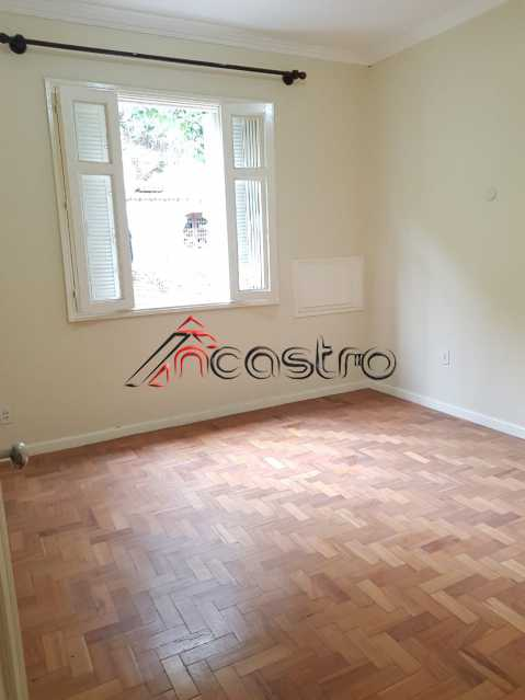 NCastro18. - Apartamento 3 quartos para alugar Tijuca, Rio de Janeiro - R$ 1.750 - 3045 - 14