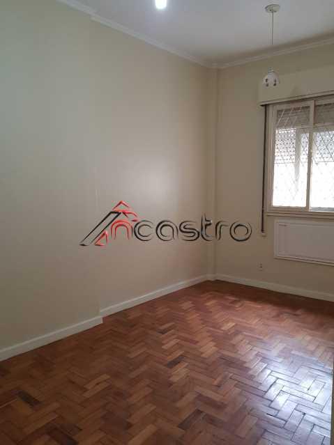 NCastro20. - Apartamento 3 quartos para alugar Tijuca, Rio de Janeiro - R$ 1.750 - 3045 - 13