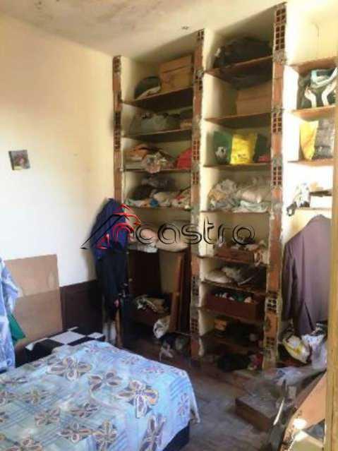 Ncastro03. - Apartamento 2 quartos à venda Bonsucesso, Rio de Janeiro - R$ 240.000 - 2167 - 9