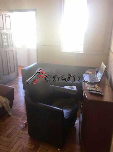 Ncastro04. - Apartamento 2 quartos à venda Bonsucesso, Rio de Janeiro - R$ 240.000 - 2167 - 6