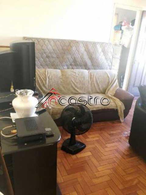 Ncastro05. - Apartamento 2 quartos à venda Bonsucesso, Rio de Janeiro - R$ 240.000 - 2167 - 1
