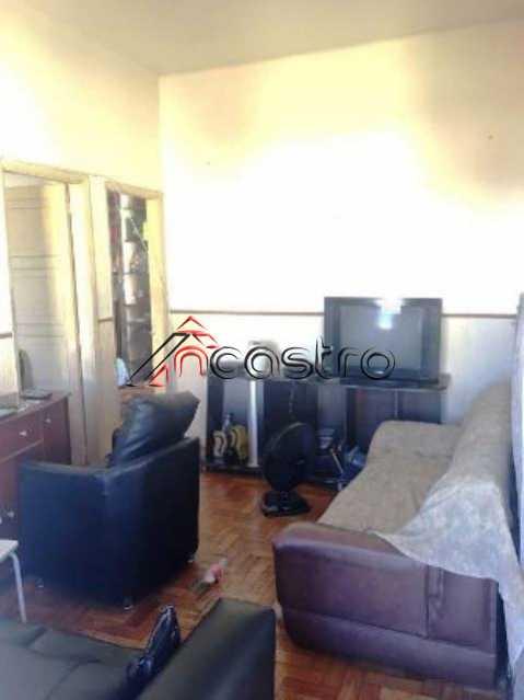 Ncastro08. - Apartamento 2 quartos à venda Bonsucesso, Rio de Janeiro - R$ 240.000 - 2167 - 5