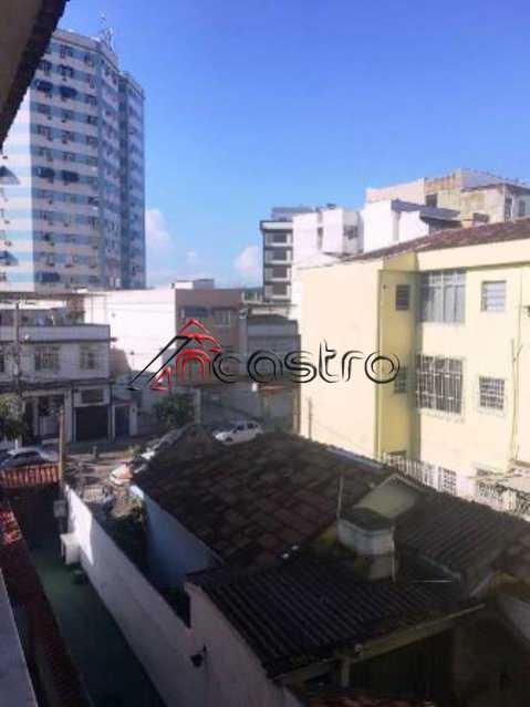 Ncastro11. - Apartamento 2 quartos à venda Bonsucesso, Rio de Janeiro - R$ 240.000 - 2167 - 15