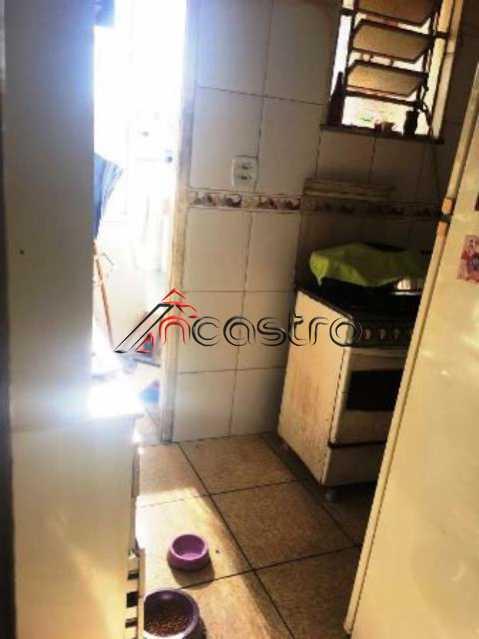 Ncastro14. - Apartamento 2 quartos à venda Bonsucesso, Rio de Janeiro - R$ 240.000 - 2167 - 16