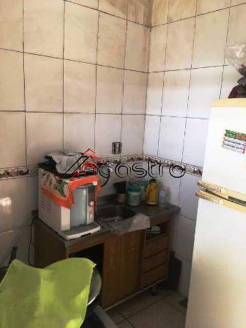 Ncastro15. - Apartamento 2 quartos à venda Bonsucesso, Rio de Janeiro - R$ 240.000 - 2167 - 17