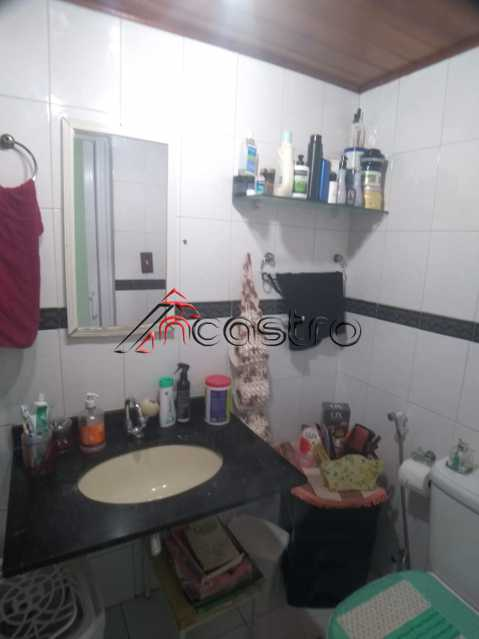 NCastro08. - Apartamento à venda Estrada Marechal Miguel Salazar Mendes de Morais,Taquara, Rio de Janeiro - R$ 180.000 - 3047 - 15