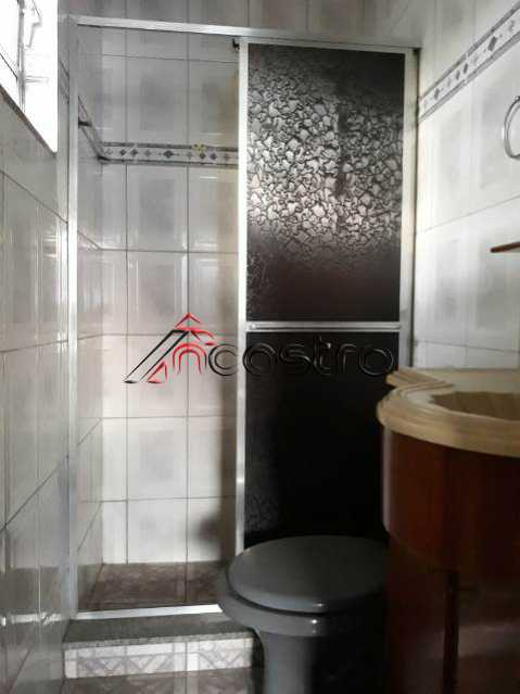 NCastro01 - Casa à venda Rua Noêmia Nunes,Olaria, Rio de Janeiro - R$ 550.000 - M2140 - 25