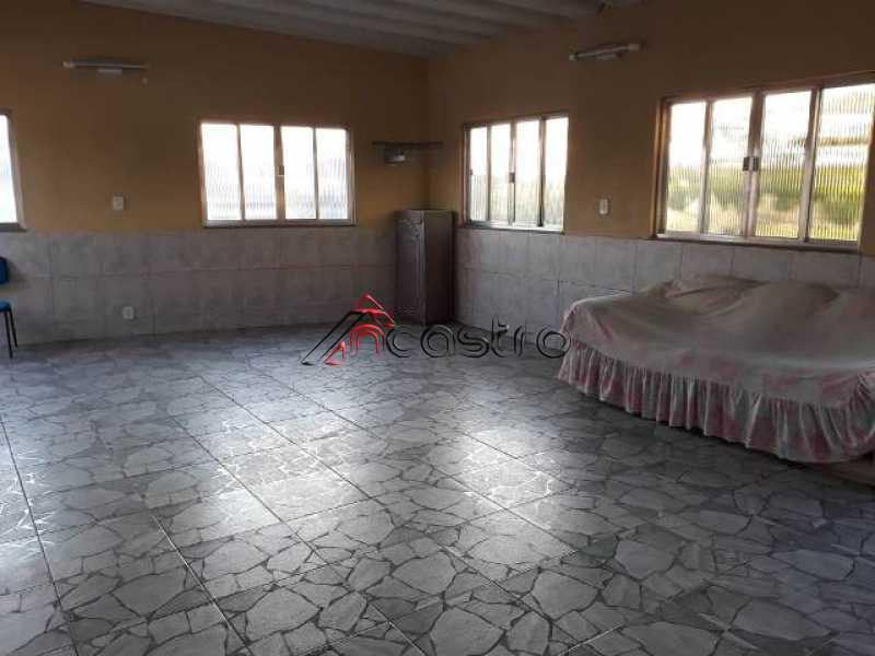NCastro03 - Casa à venda Rua Noêmia Nunes,Olaria, Rio de Janeiro - R$ 550.000 - M2140 - 1
