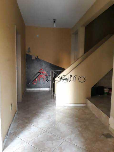 NCastro04 - Casa à venda Rua Noêmia Nunes,Olaria, Rio de Janeiro - R$ 550.000 - M2140 - 10