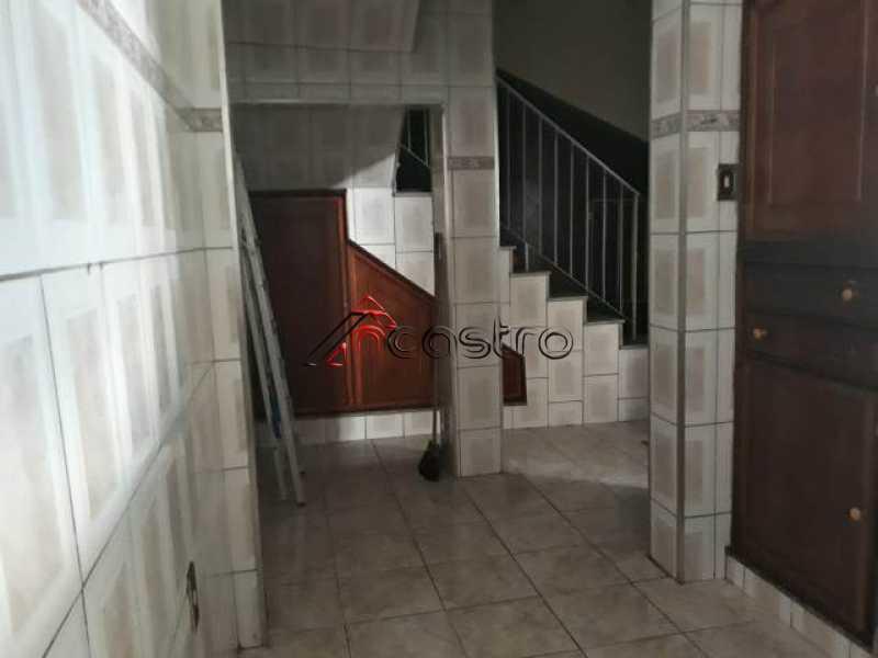NCastro05 - Casa à venda Rua Noêmia Nunes,Olaria, Rio de Janeiro - R$ 550.000 - M2140 - 6