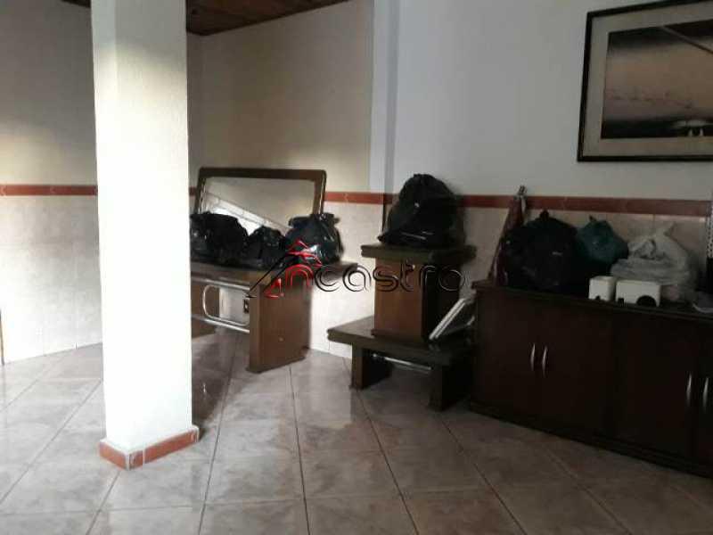 NCastro08 - Casa à venda Rua Noêmia Nunes,Olaria, Rio de Janeiro - R$ 550.000 - M2140 - 9