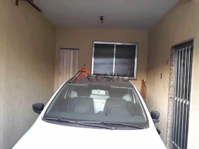 NCastro10 - Casa à venda Rua Noêmia Nunes,Olaria, Rio de Janeiro - R$ 550.000 - M2140 - 21