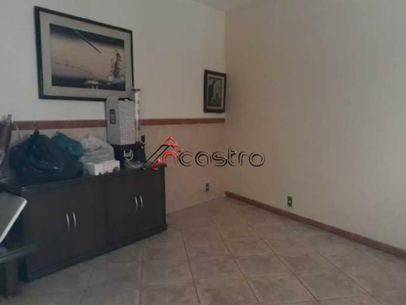 NCastro11 - Casa à venda Rua Noêmia Nunes,Olaria, Rio de Janeiro - R$ 550.000 - M2140 - 22
