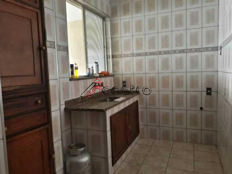 NCastro12 - Casa à venda Rua Noêmia Nunes,Olaria, Rio de Janeiro - R$ 550.000 - M2140 - 16