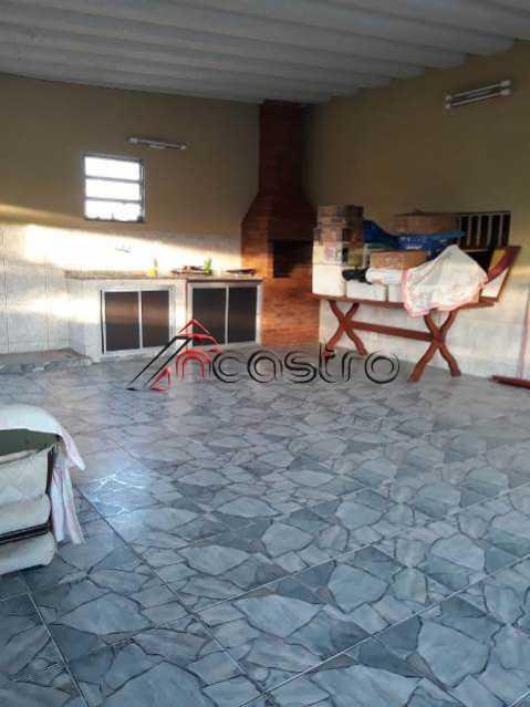 NCastro14 - Casa à venda Rua Noêmia Nunes,Olaria, Rio de Janeiro - R$ 550.000 - M2140 - 4