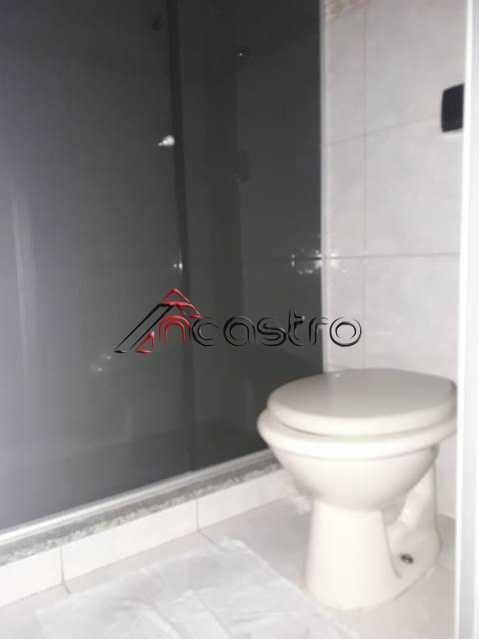 NCastro15 - Casa à venda Rua Noêmia Nunes,Olaria, Rio de Janeiro - R$ 550.000 - M2140 - 26