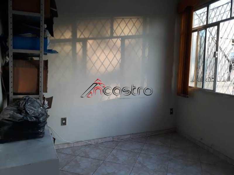 NCastro17 - Casa à venda Rua Noêmia Nunes,Olaria, Rio de Janeiro - R$ 550.000 - M2140 - 24