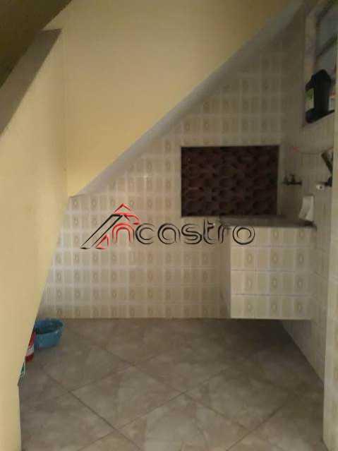 NCastro18 - Casa à venda Rua Noêmia Nunes,Olaria, Rio de Janeiro - R$ 550.000 - M2140 - 17