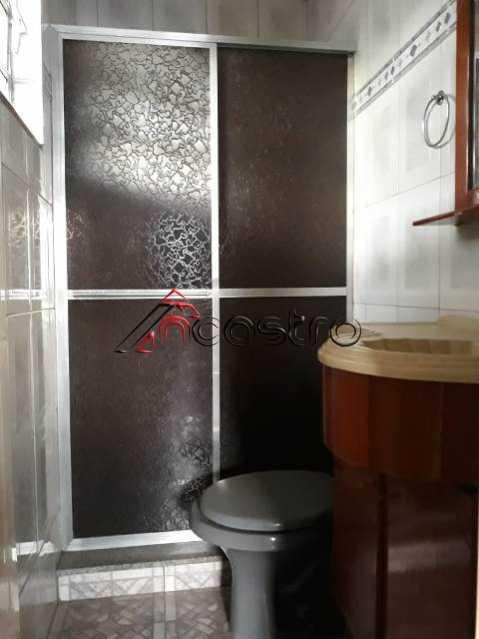 NCastro20 - Casa à venda Rua Noêmia Nunes,Olaria, Rio de Janeiro - R$ 550.000 - M2140 - 27
