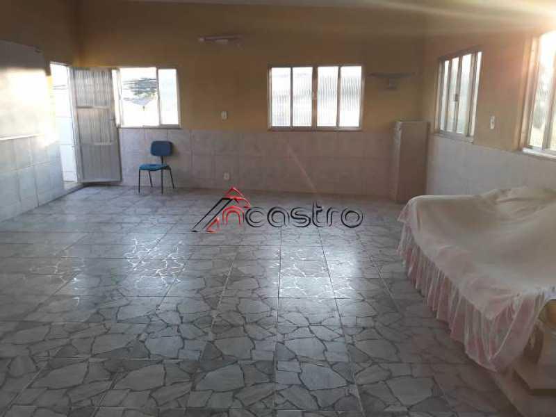 NCastro21 - Casa à venda Rua Noêmia Nunes,Olaria, Rio de Janeiro - R$ 550.000 - M2140 - 11