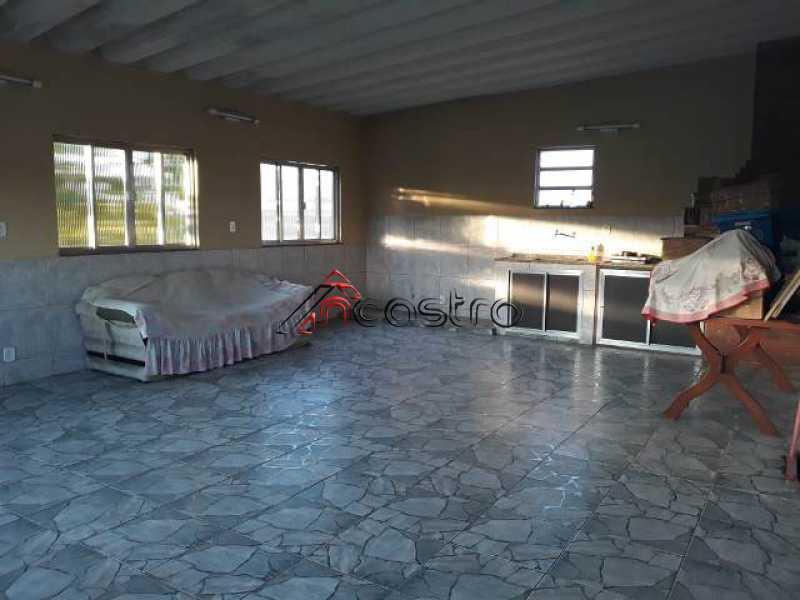 NCastro23 - Casa à venda Rua Noêmia Nunes,Olaria, Rio de Janeiro - R$ 550.000 - M2140 - 13