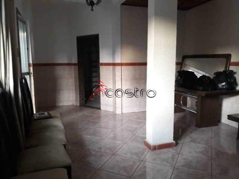 NCastro24 - Casa à venda Rua Noêmia Nunes,Olaria, Rio de Janeiro - R$ 550.000 - M2140 - 7