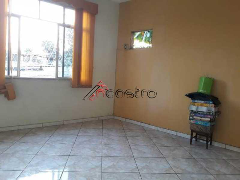 NCastro25 - Casa à venda Rua Noêmia Nunes,Olaria, Rio de Janeiro - R$ 550.000 - M2140 - 18