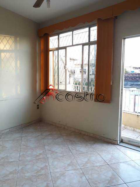 NCastro28 - Casa à venda Rua Noêmia Nunes,Olaria, Rio de Janeiro - R$ 550.000 - M2140 - 15