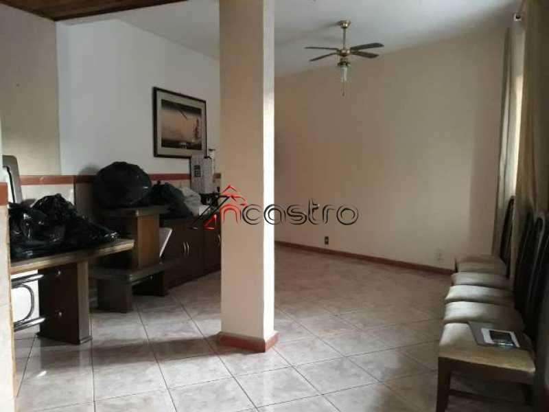 NCastro32 - Casa à venda Rua Noêmia Nunes,Olaria, Rio de Janeiro - R$ 550.000 - M2140 - 8