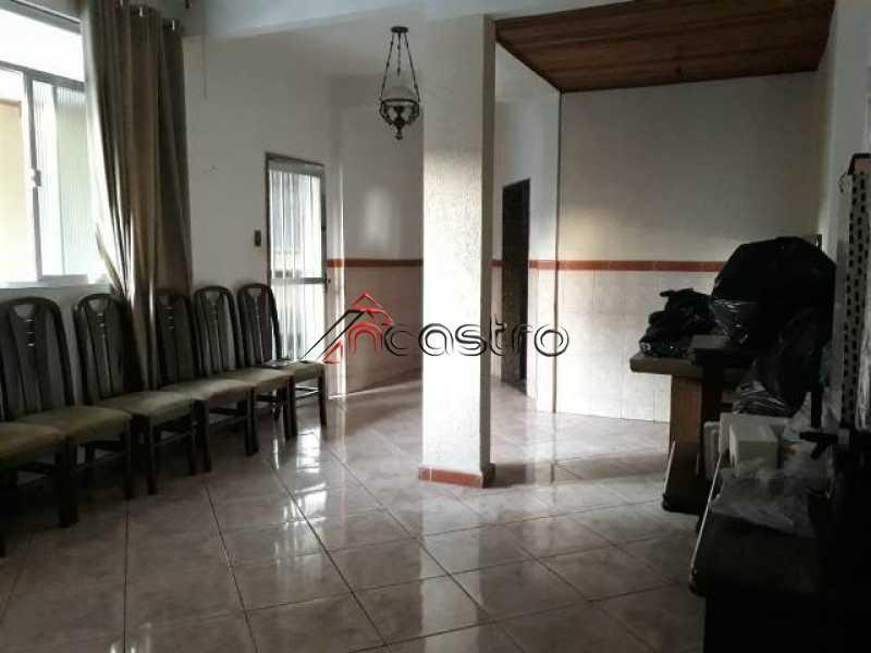 NCastro33 - Casa à venda Rua Noêmia Nunes,Olaria, Rio de Janeiro - R$ 550.000 - M2140 - 5