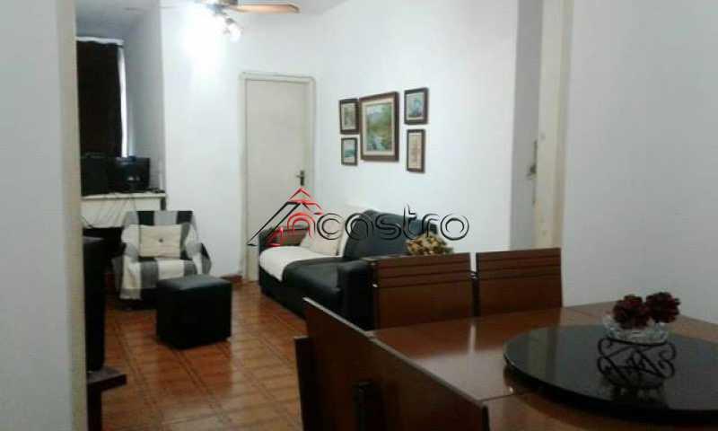 NCastro01 - Apartamento Rua Magalhães Couto,Méier,Rio de Janeiro,RJ À Venda,2 Quartos,82m² - 2208 - 1