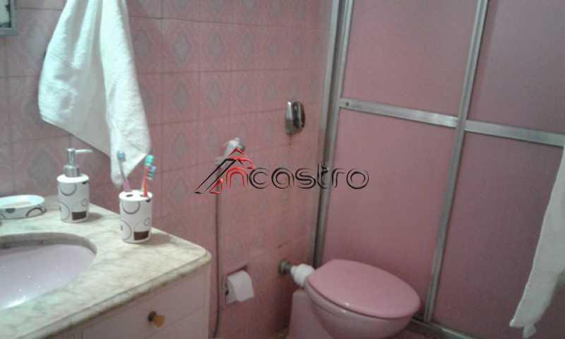 NCastro03 - Apartamento Rua Magalhães Couto,Méier,Rio de Janeiro,RJ À Venda,2 Quartos,82m² - 2208 - 21