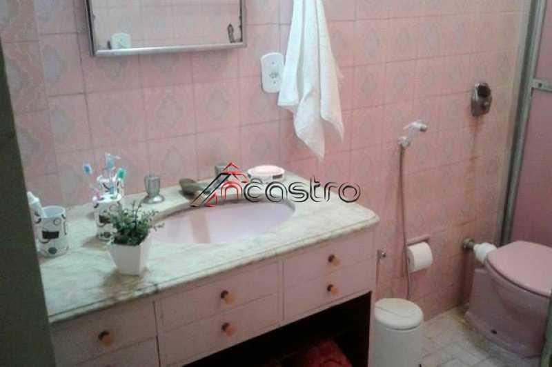 NCastro04 - Apartamento Rua Magalhães Couto,Méier,Rio de Janeiro,RJ À Venda,2 Quartos,82m² - 2208 - 20