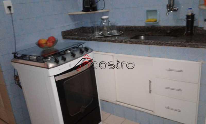 NCastro05 - Apartamento Rua Magalhães Couto,Méier,Rio de Janeiro,RJ À Venda,2 Quartos,82m² - 2208 - 11