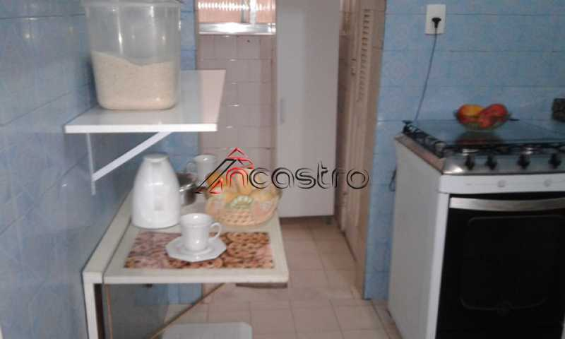 NCastro06 - Apartamento Rua Magalhães Couto,Méier,Rio de Janeiro,RJ À Venda,2 Quartos,82m² - 2208 - 12
