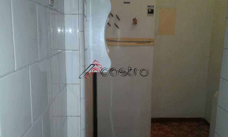 NCastro09 - Apartamento Rua Magalhães Couto,Méier,Rio de Janeiro,RJ À Venda,2 Quartos,82m² - 2208 - 15