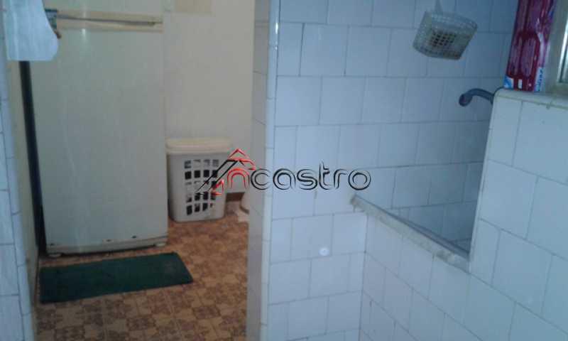 NCastro10 - Apartamento Rua Magalhães Couto,Méier,Rio de Janeiro,RJ À Venda,2 Quartos,82m² - 2208 - 16