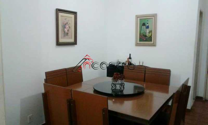 NCastro14 - Apartamento Rua Magalhães Couto,Méier,Rio de Janeiro,RJ À Venda,2 Quartos,82m² - 2208 - 7