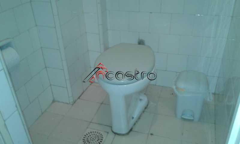 NCastro15 - Apartamento Rua Magalhães Couto,Méier,Rio de Janeiro,RJ À Venda,2 Quartos,82m² - 2208 - 22