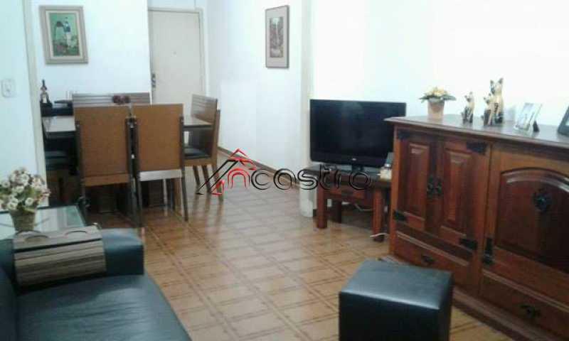 NCastro16 - Apartamento Rua Magalhães Couto,Méier,Rio de Janeiro,RJ À Venda,2 Quartos,82m² - 2208 - 5