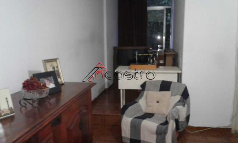NCastro18 - Apartamento Rua Magalhães Couto,Méier,Rio de Janeiro,RJ À Venda,2 Quartos,82m² - 2208 - 4